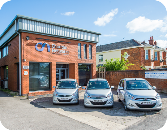 Rent a office in tewkesbury for a small business